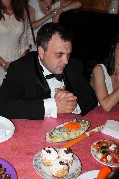 Станислав Реутович