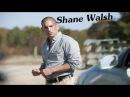 Shane Walsh Tribute | You're Gonna Go Far Kid | The Walking Dead Music Video