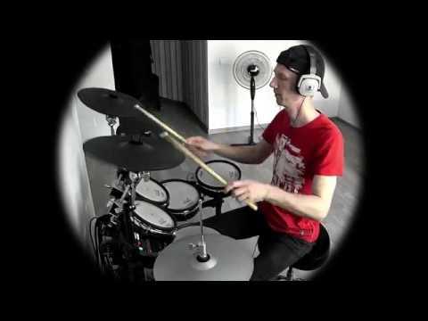 Evgenii Berlizev Drum Solo for Philipp Kirkorov