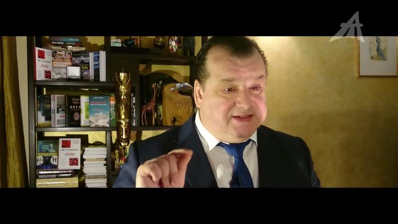 Дьявольские годы рождения (1 серия). Заказчики геноцида пенсионеров