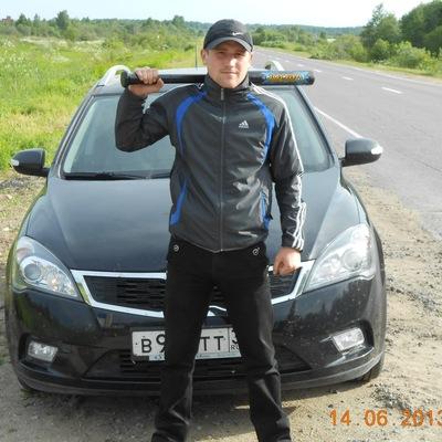 Саня Корыжев, 15 июня 1999, Вологда, id82746536