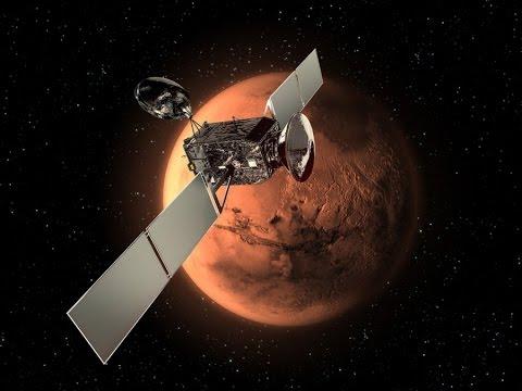 Жизнь на Марсе ! Реальность или фантастика ! National Geographic