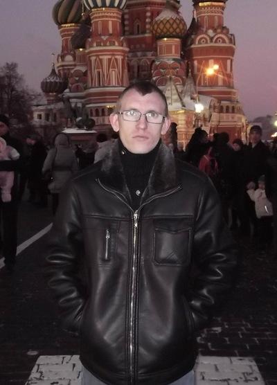 Дмитрий Забабурин, 7 июня 1986, Москва, id15900060