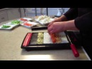 Make a perfect Maki with the Yomo Sushi Maker