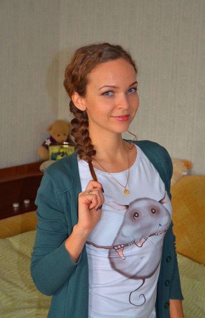 Александра Резчикова, Москва - фото №11