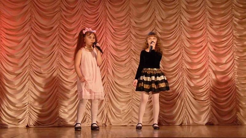 Соня Саломатова и Даша Ефрофеева - Баночка варенья PRIMA