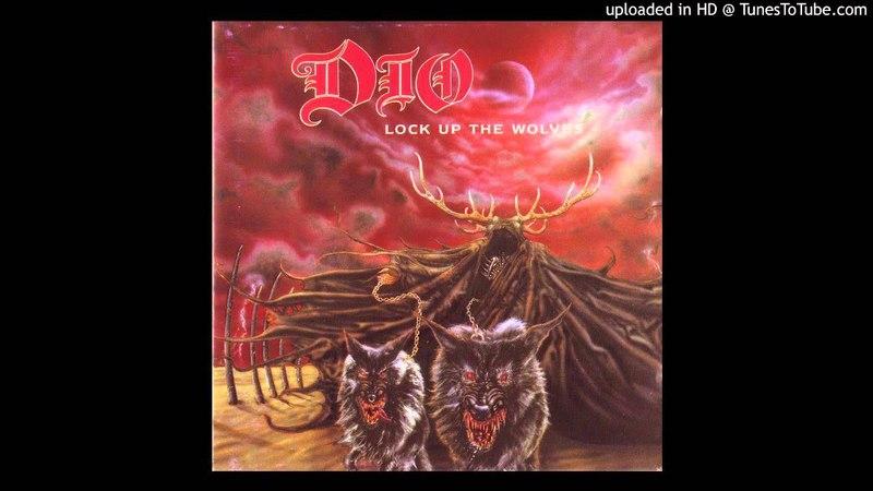 Dio Born On The Sun