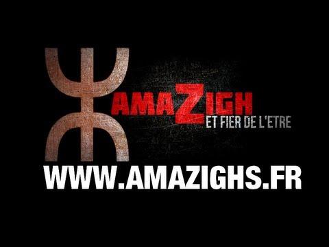 2 Origines des Amazighs Berbères YouTube