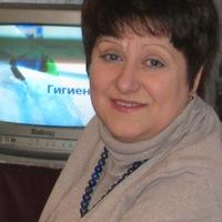 Маргарита Курышева
