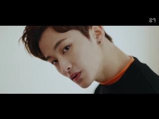 NCT U BOSS MV (Марк-Лукас)