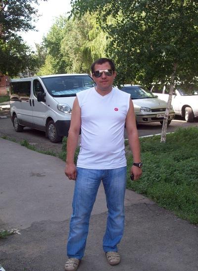 Александр Гончаренко, 21 июля 1988, Димитров, id111982778