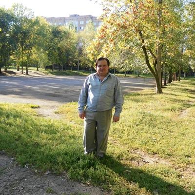 Юрий Боев, 6 января 1969, Дружковка, id182497236