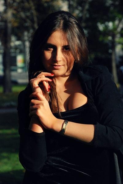 Карина Садовник, 7 января , Харьков, id16898641