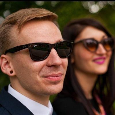 Олег Афанасьев, 28 августа , Москва, id1500078