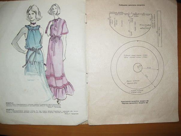 Филейное вязание юбки клиньями схемы