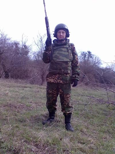 Николай Юрков, 19 мая 1992, Екатеринбург, id207289605
