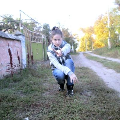 Таня Труханова, 20 августа 1997, Дмитров, id224324327