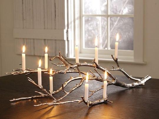 Декорация из дерева своими руками