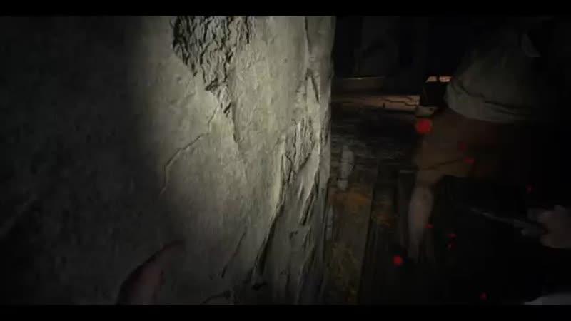 Resident Evil 7 Biohazard Еще один член упоротой семейки Как убить Маргариту в старом доме