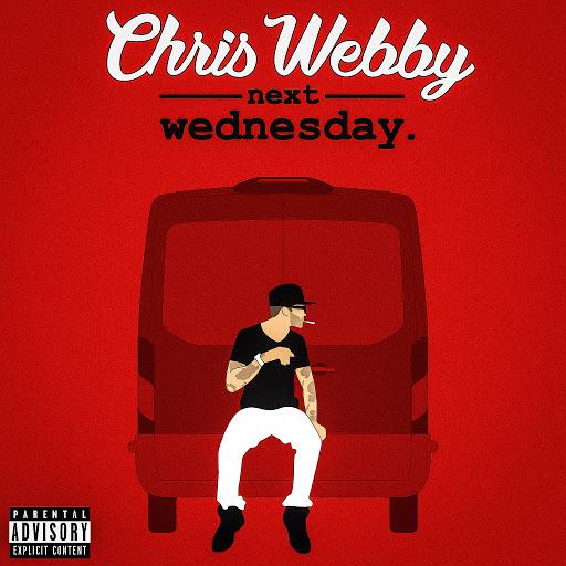 Chris Webby альбом HipHop Legend (feat. JAG & Jon Connor)