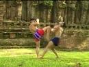 БИЕО. Старый тайский бокс.