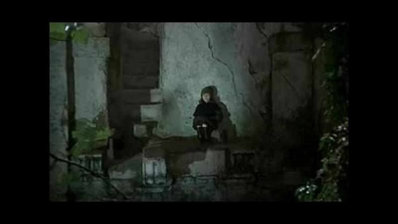 Ностальгия А Тарковского отрывок Притча о cпасении