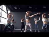 DANCEHALL   Maria a.k.a. MariJuana  Razor B Bun Pon It   @aniceday_dance