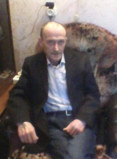 Вадим Бабук, 5 мая 1954, Минск, id205817847