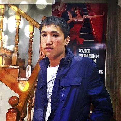 Ahmadillo Mamasadikov, 27 ноября 1995, id191932479