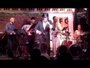 """LEE MAYS AND VÉSNA JAZZ BAND """"Do you believe in miracles today"""""""