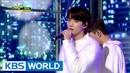 NU'EST W MY BEAUTIFUL 뉴이스트 W 하루만 Music Bank COMEBACK 2017 10 13