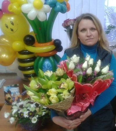 Ирина Царенок, 20 марта , Орджоникидзе, id171978415