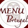 Menu Portugal