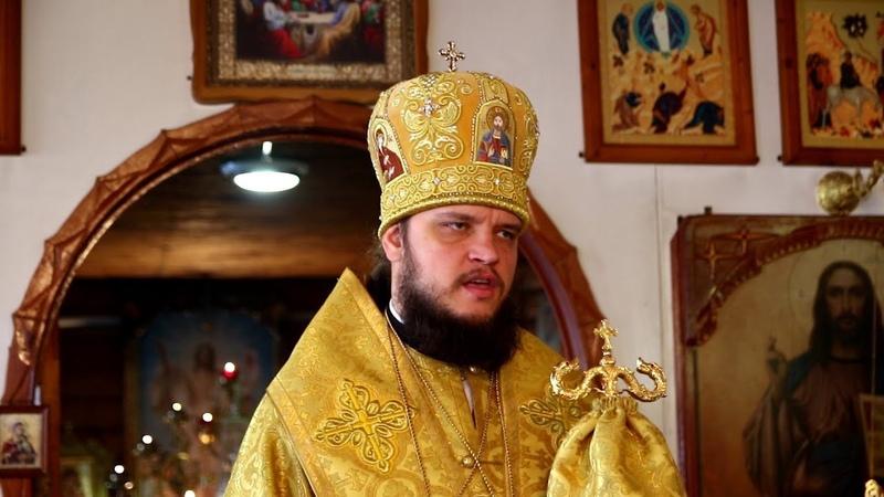 Видеть каждого человека. Слово епископа Борисоглебского и Бутурлиновского Сергия