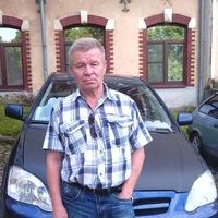Анкета Виктор Бывшев