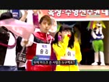 It seems like some people forgot, so here Seungri and the boys at ISAC ft.iu