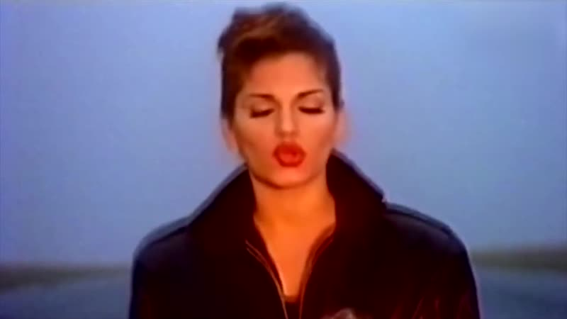 Nina – The Reason Is You (2nd Version)   1994 год   клип [Official Video] HD