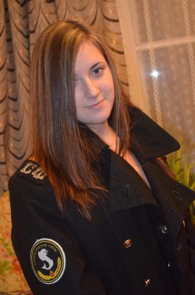 Дарья Гонор, 16 июня , Гродно, id52090195
