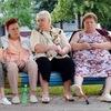 Типичные бабульки