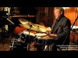 Ed Shaughnasey Tribute Jeff Hamilton Drum Solo