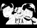 Fuck You PTA Osomatsu-san English Subtitles【手描き】年中