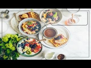 ОГОНЬ! 17 рекомендаций врача-диетолога