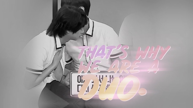 Heechul Kyunghoon   I want to kiss you