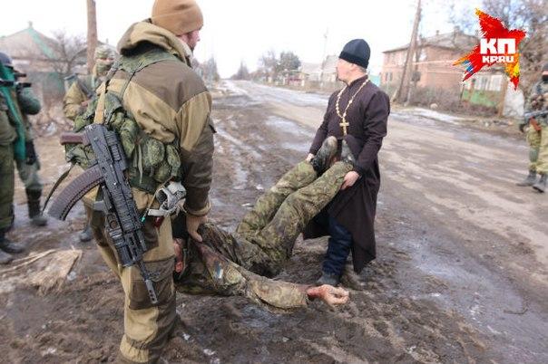 Террористы обстреливают позиции украинских воинов на всех направлениях. Россия продолжает поставки военной техники, - спикер АТО - Цензор.НЕТ 3864