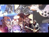 Black Sabbath - Behind the Wall of Sleep - Live in Moscow 2014