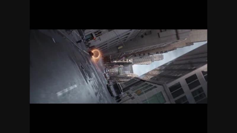 Клип Доктор Стрэндж / Doctor Strange