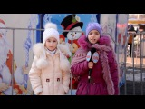 Glyanec Kids TV (06-01-17) - кратко про Рождество 2016, спец.выпуск #52