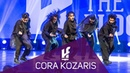 CORA KOZARIS | Hit The Floor Toronto HTF2019 | Danceprojectfo