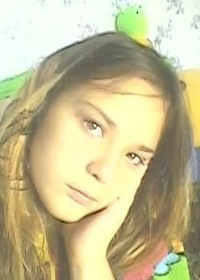 Виктория Шахрай, 12 ноября 1998, Речица, id180093313