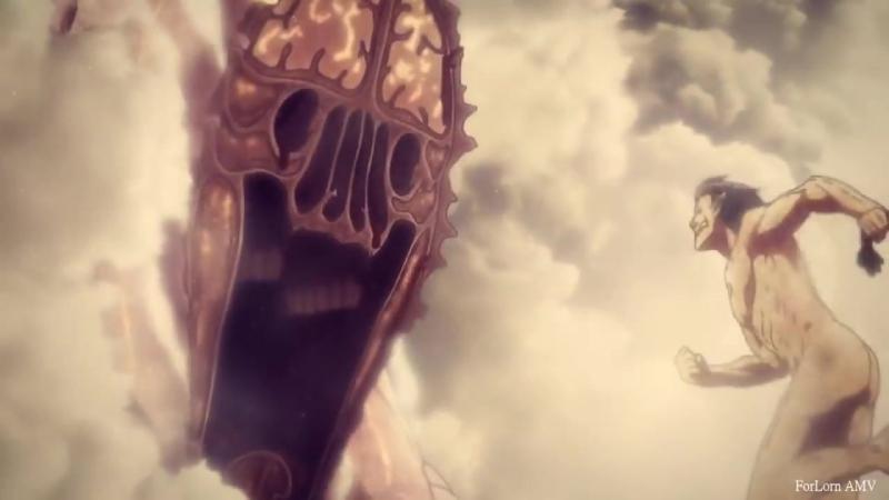 Titan Reiss [AMV]